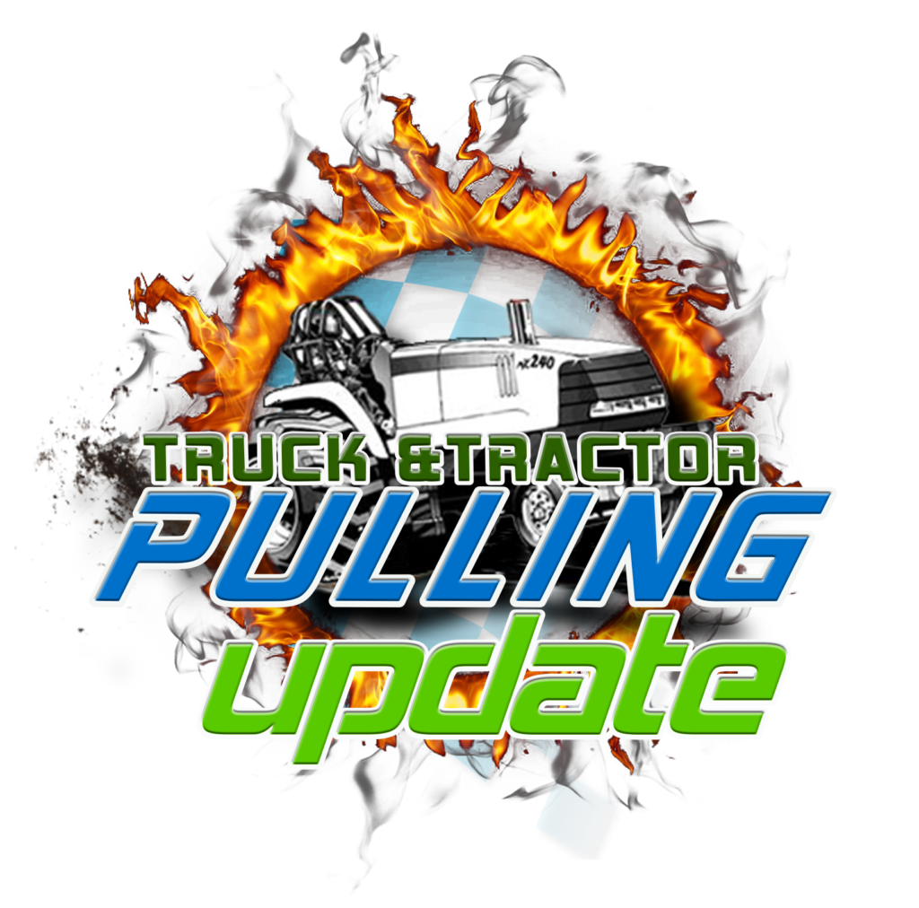 Truck & Tractor Pulling Update logo